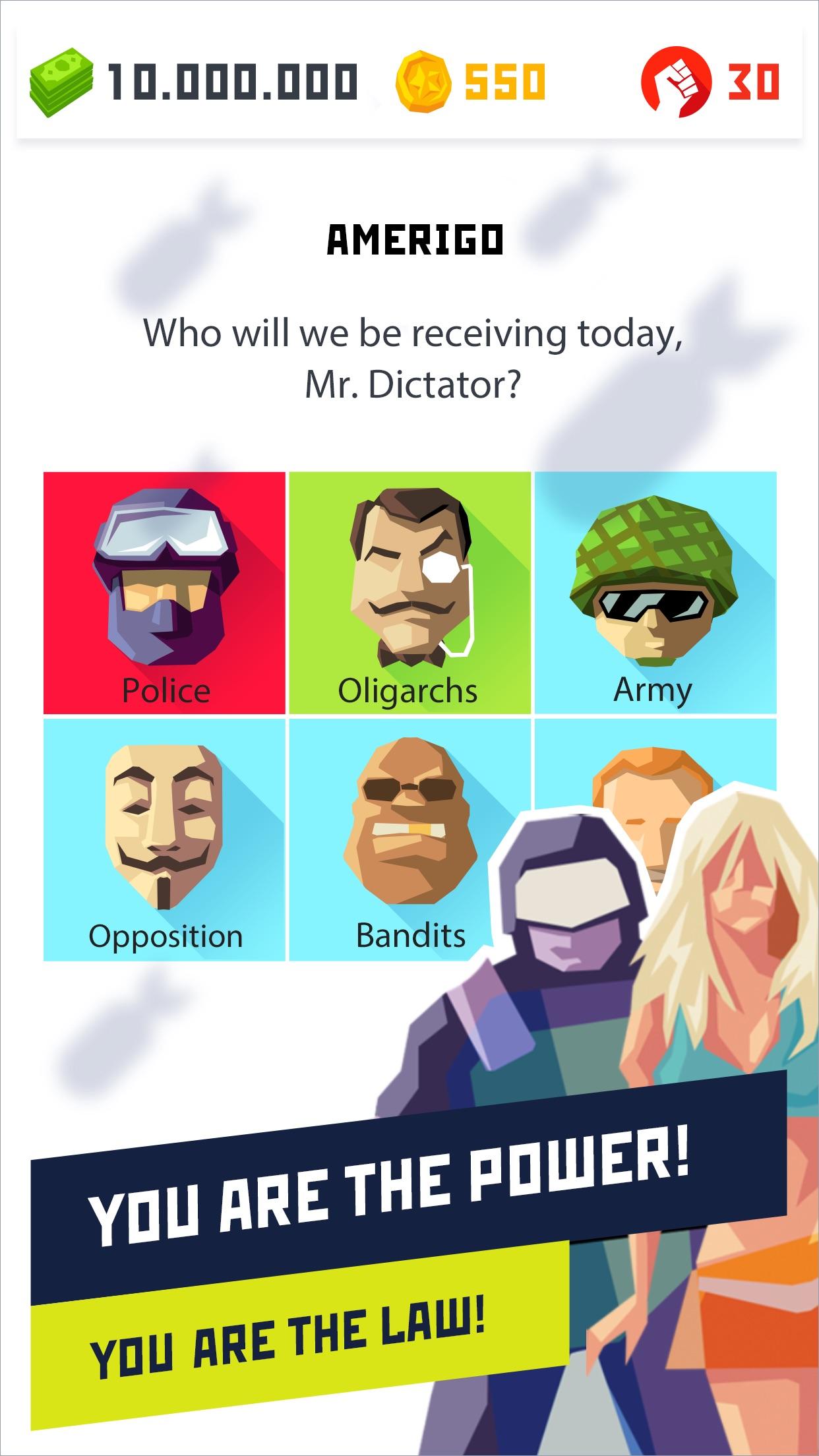 Dictator 2 Screenshot