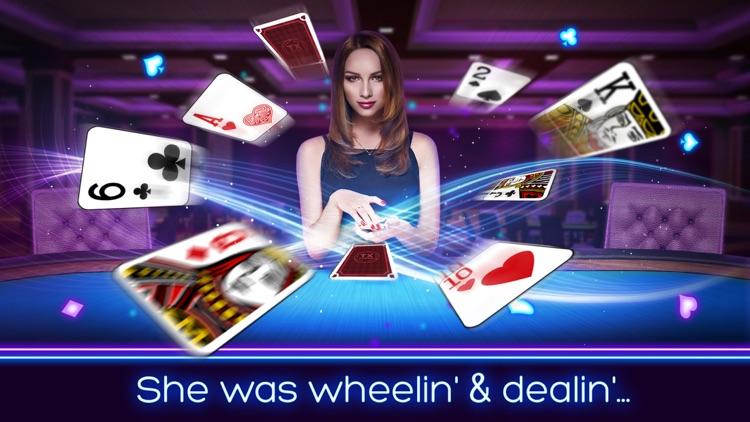 TX Poker - Texas Holdem Online screenshot-0