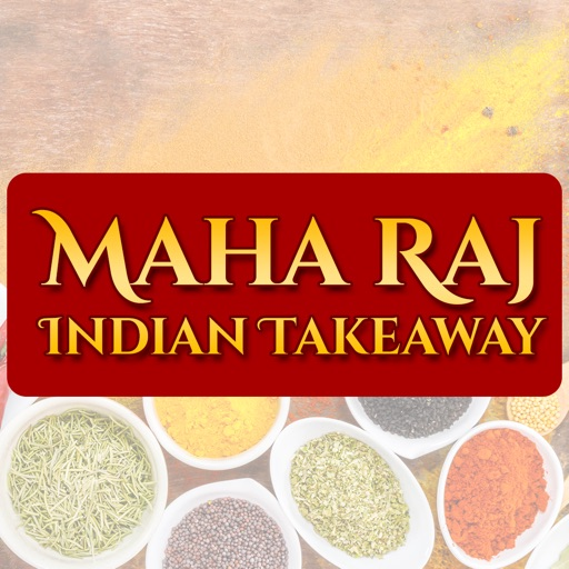Maha Raj Indian Takeaway