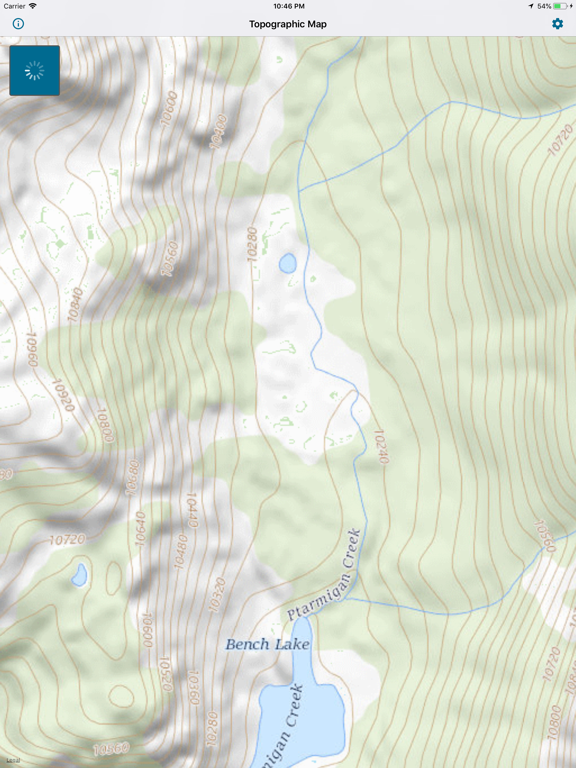 Topographic Maps & Trails screenshot 14