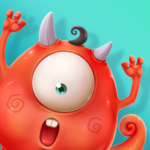 BOO! - AR Video Chat Camera Social Networking app