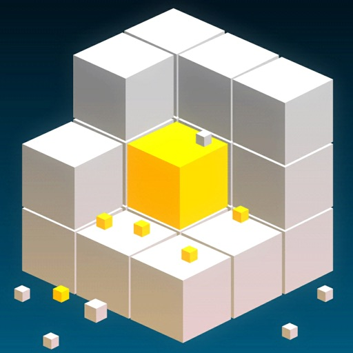 The Cube - What's Inside ? app for iphone