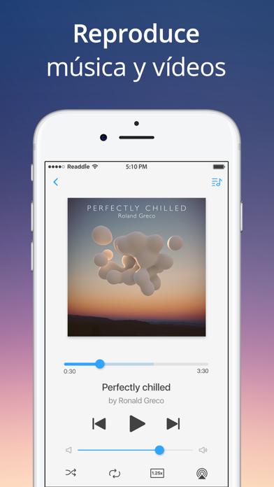 download Documents de Readdle apps 0