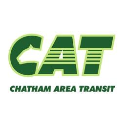 CAT Chatham Area Transit App