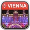 オフラインマッフ ウィーン、オーストリア: City Navigator Maps