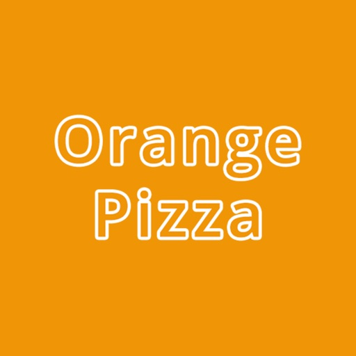 Orange Pizza Warrington