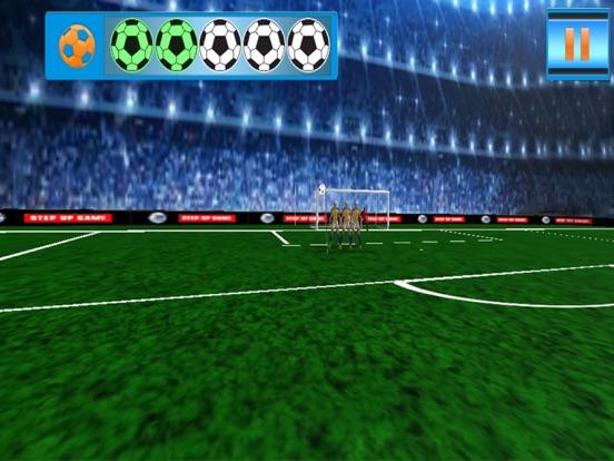 Goal Keeper Football Penalty screenshot 12