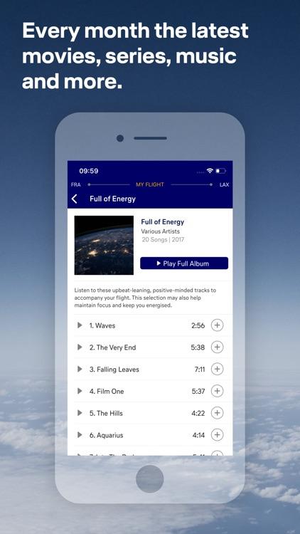 LH Entertainment App