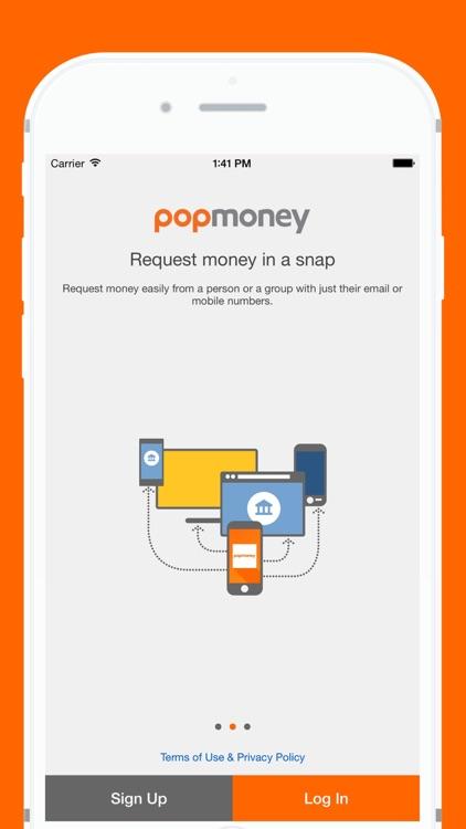 Popmoney screenshot-3