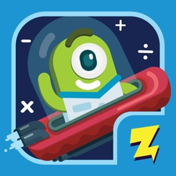 Zapzapmath: K-6 Math Games