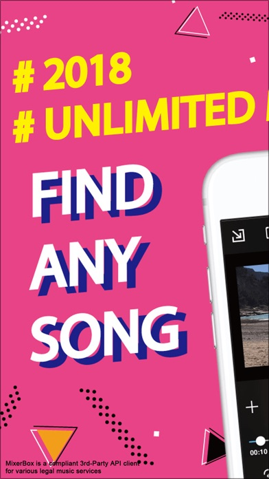 Unlimited Music MP3 Player:MB3 for Windows