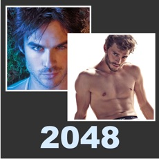 Activities of Sexy or Not ? - Hot 2048 version with the hottest handsome men