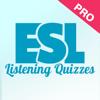 ESL English Listening Test Pro