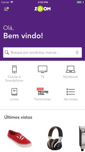 Zoom - Ofertas e Descontos na App Store 3d5000a25cf94