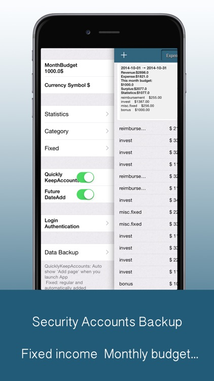 iCost -Cost Of Living screenshot-4