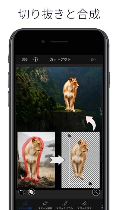LightX screenshot1