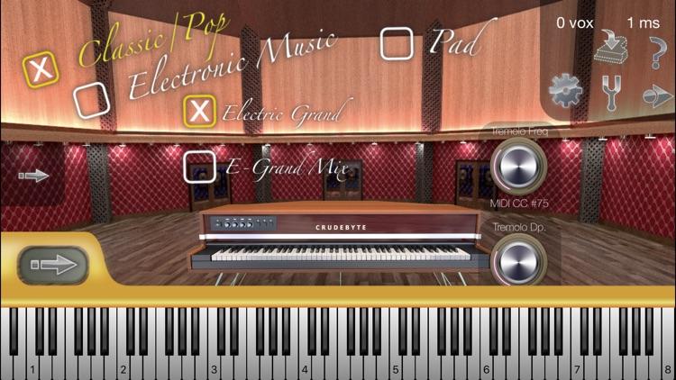 Colossus Piano screenshot-6