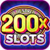 GLOBE MASTERS, INC. - Big Jackpot Slots artwork