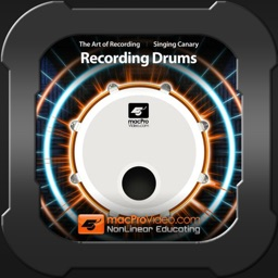 Course in Recording Drums