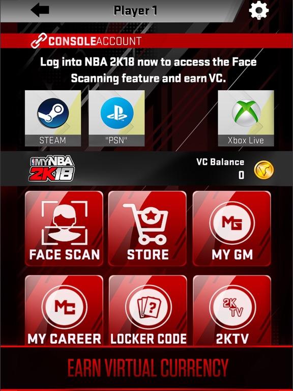 My NBA 2K18 screenshot 10