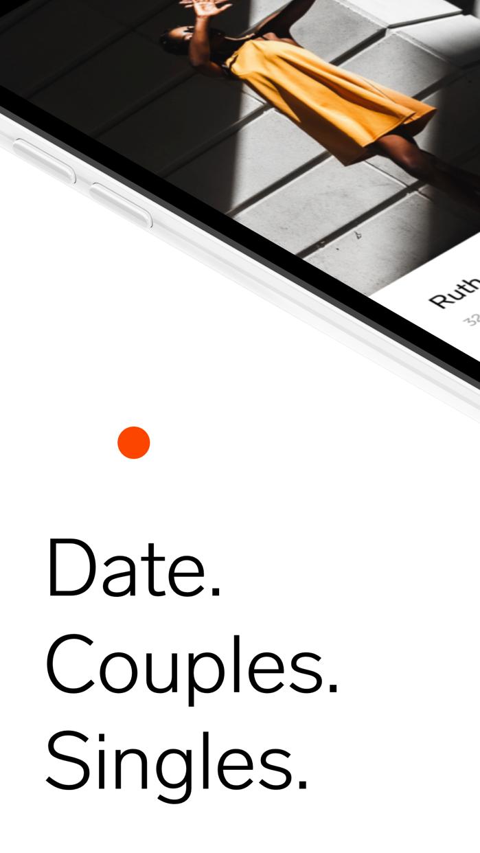 Feeld: For Couples & Singles Screenshot
