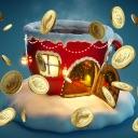 Las Vegas Slots: Christmas Casino