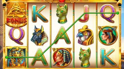 Star Spins Slots HD: Top Games Screenshot on iOS