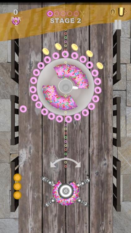 The Donut Game screenshot-5