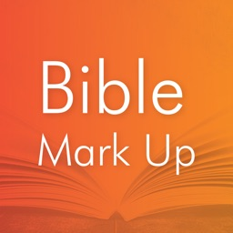 Bible Mark Up - Bible Study