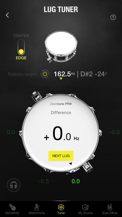 Drumtune PRO | Drum T... screenshot1