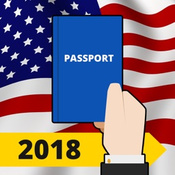 Citizenship Test 2018 US