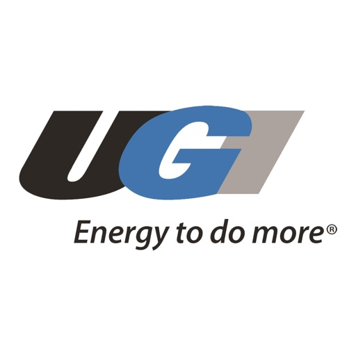 UGI Online Account Center iOS App