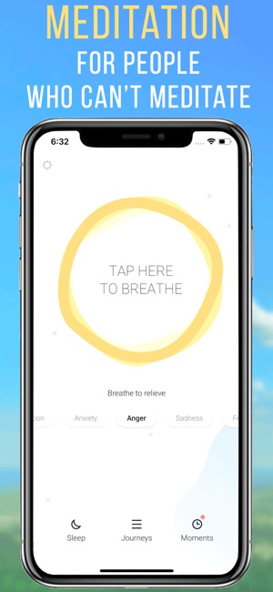 BetterMe: Calm,Sleep,Meditate Screenshot