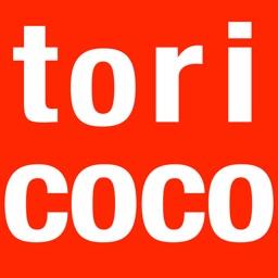 toricoco公式アプリ