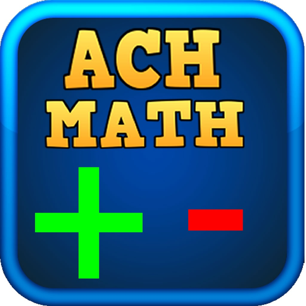 Ach Math hack