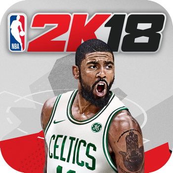 NBA 2K18 app for iphone
