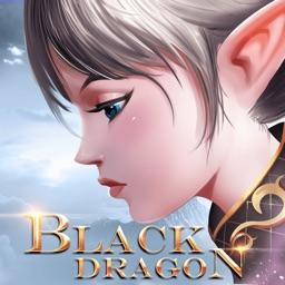 黑龙波3D-3D MMO全新魔幻手游