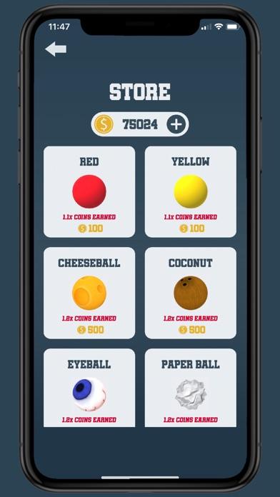 Pocket Pong: Beer Pong Screenshots