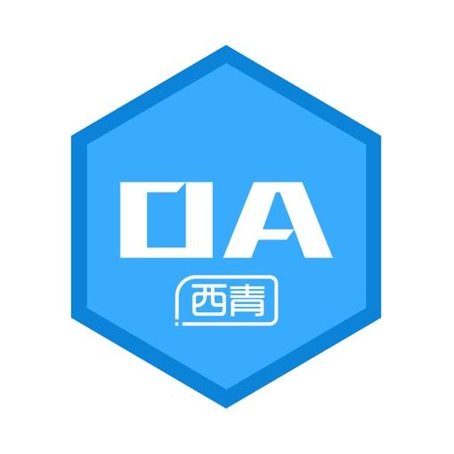 校园云办公 app logo