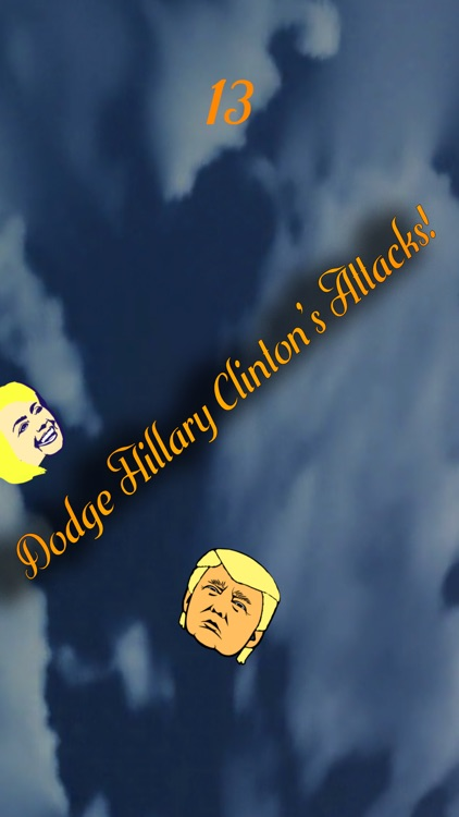 Trump! Jump screenshot-3