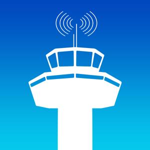 LiveATC Air Radio app