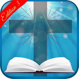 The Holy Bible:- Edition 3