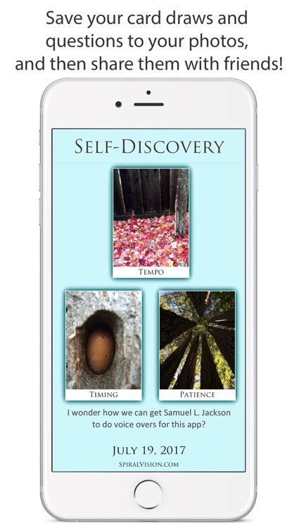 Self-Discovery screenshot-4
