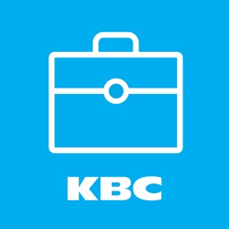 KBC Business for iPad
