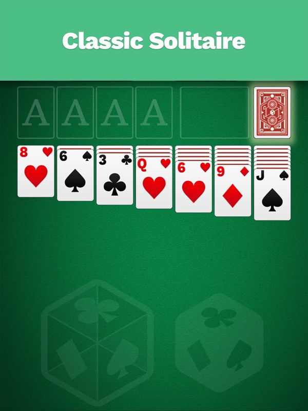 Solitaire Cube, Classic Cards - Online Game Hack and Cheat