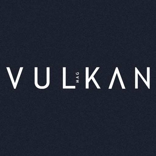 Vulkan Magazine icon