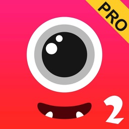 Epica 2 Pro – monster camera