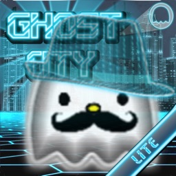 Ghost City Evaders Lite