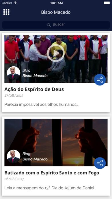 Baixar Igreja Universal para Android