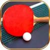 掌上乒乓球模拟体育运动